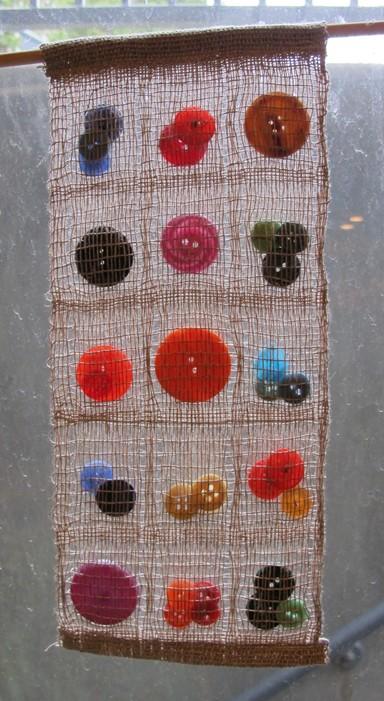 Weaving pockets sm