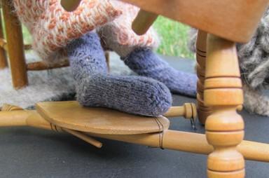 HTWWS Feet