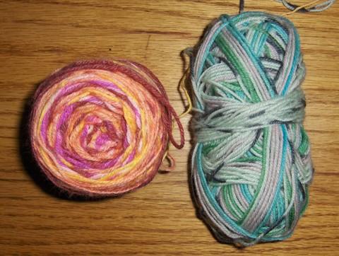 Sock colors sm